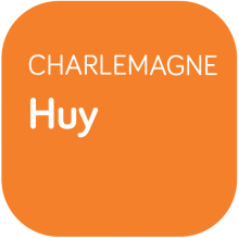Logo Campus Charlemagne Huy