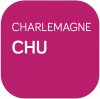 Logo Campus Charlemagne CHU