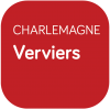 Logo Campus Charlemagne Verviers