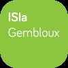 Logo Campus ISla Gembloux