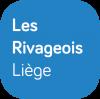 Logo Campus Les Rivageois Liège